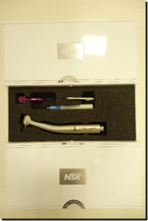 NSK SMax M600YL
